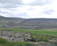 Iceland – An Alien Landscape
