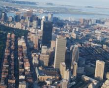 Boston Flight